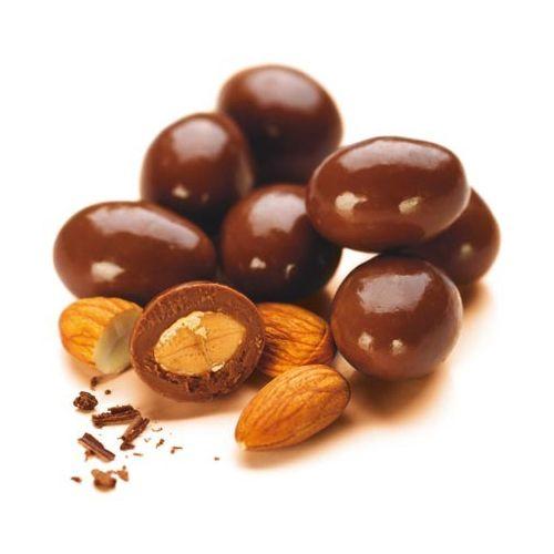 Миндаль в шоколаде 100г